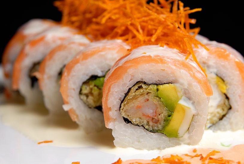 Cocina Nikkei | Cocina Sushi Nikkei En Providencia